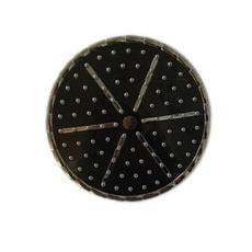 해바라기헤드(원형2)블랙